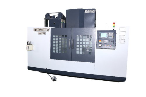 TCP-V1000 3 Axis VMC Drilling Machine