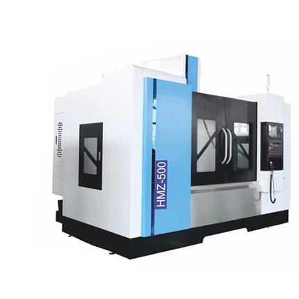 VMC Machine HMZ-650