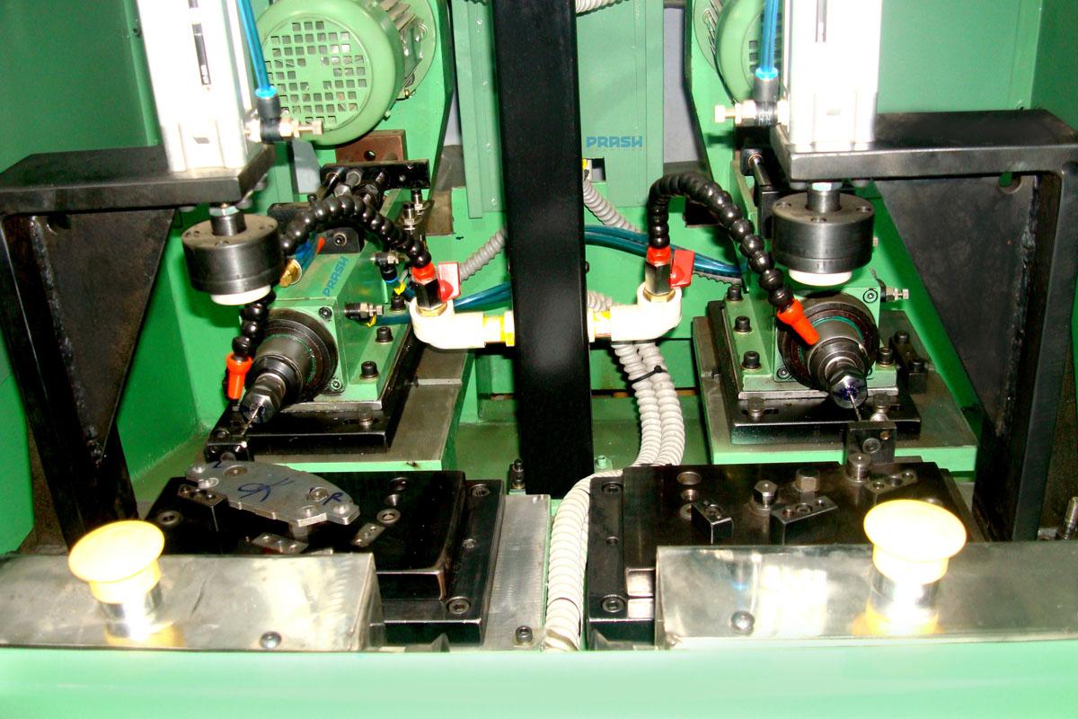 Multi Station Drilling Machine