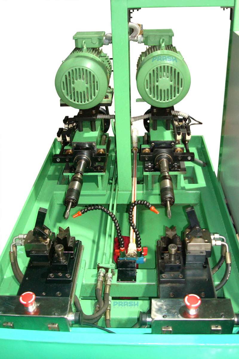Multi Station Tapping Machine