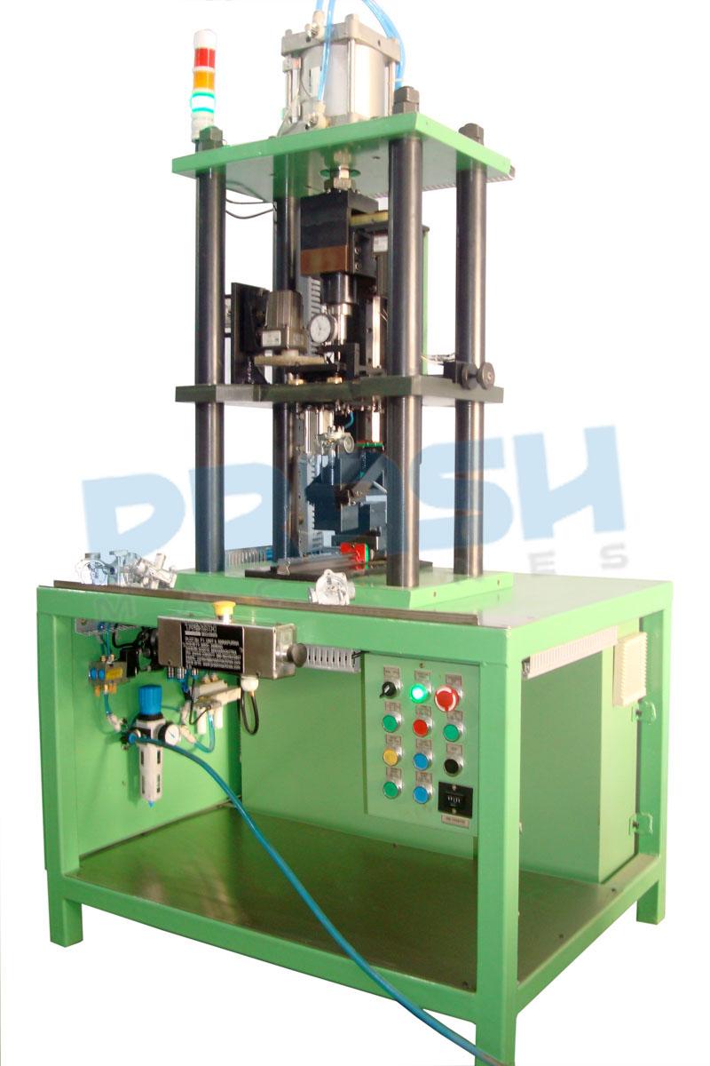 Pneumatic Forming Press
